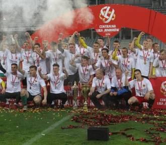 Centralna Liga Juniorów. Na inaugurację mistrz kontra Górnik