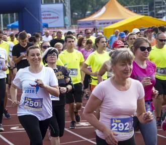 Piastowski Festiwal Biegowy - biegi na 5 km i 10 km [wyniki, zdjęcia]