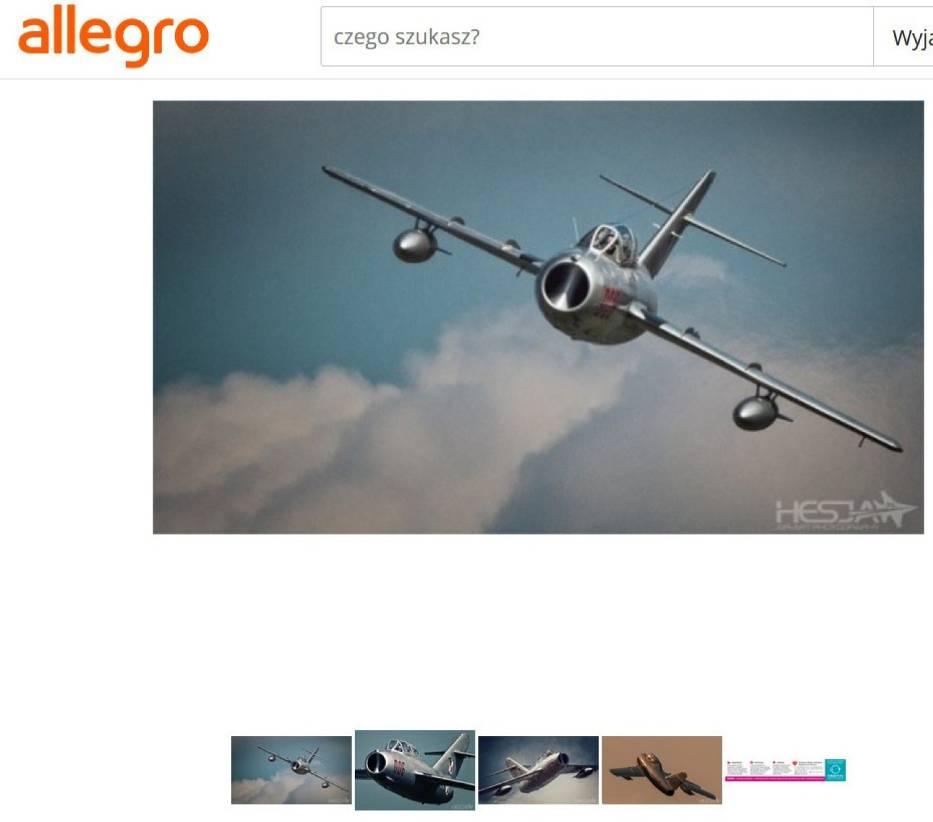 ▶ Lot historycznym samolotemSBLim-2