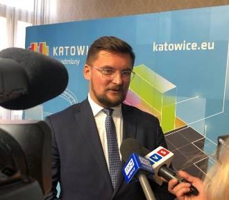 Marcin Krupa, prezydent Katowic: Chcemy przyjąć uchodźców z Afganistanu