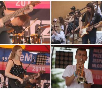 """""""AleMuzaFest 2018"""" - młodzi krotoszyńscy muzycy zdecydowanie triumfują"""
