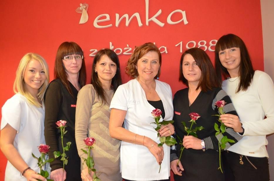 Salon Kosmetyczny Emka Glogow Naszemiastopl
