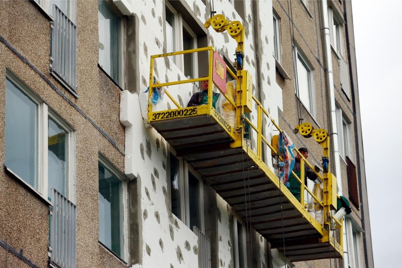 Termomodernizacja pozwala znacząco zmniejszyć wydatki na ogrzewanie budynku