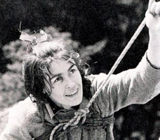 Wanda Rutkiewicz: na szczycie Everestu widok jest wspaniały