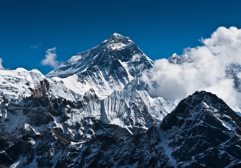 16 października 1978 roku Wanda Rutkiewicz jako pierwsza Polka i trzecie Europejka staje na szczycie najwyższej góry świata: Mount Evereście