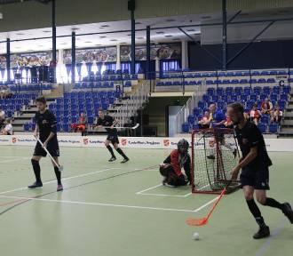 W Rumi po raz 11-ty turniejem unihokeja uczcili pamięć zmarłej trenerki