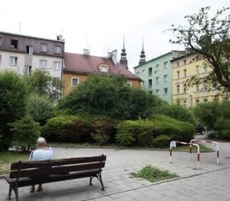 Remont placu św. Sebastiana w Opolu. Bedzie drożej niż zakładano