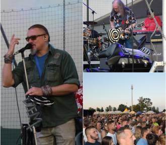 DNI KOBYLINA: Spektakularny koncert zespołu DŻEM. Zobacz zdjęcia!