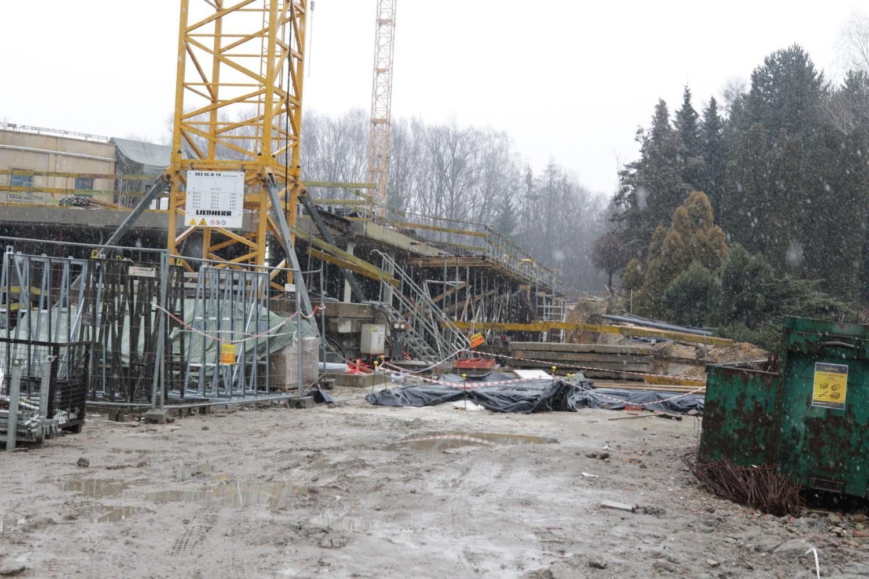 Modernizacja i rozbudowa Planetarium ŚląskiegoPowstanie Planetarium - Śląski Park Nauki