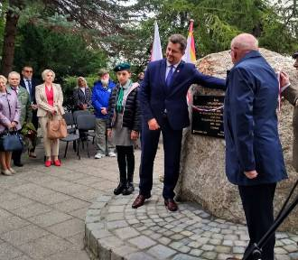Malborski hufiec ZHP świętował 75-lecie działalności