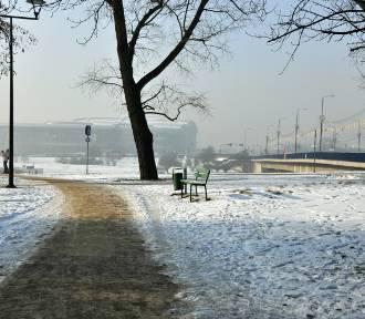 Pogoda na 22 stycznia. Będą przejaśnienia, w kolejnych dniach chłodno