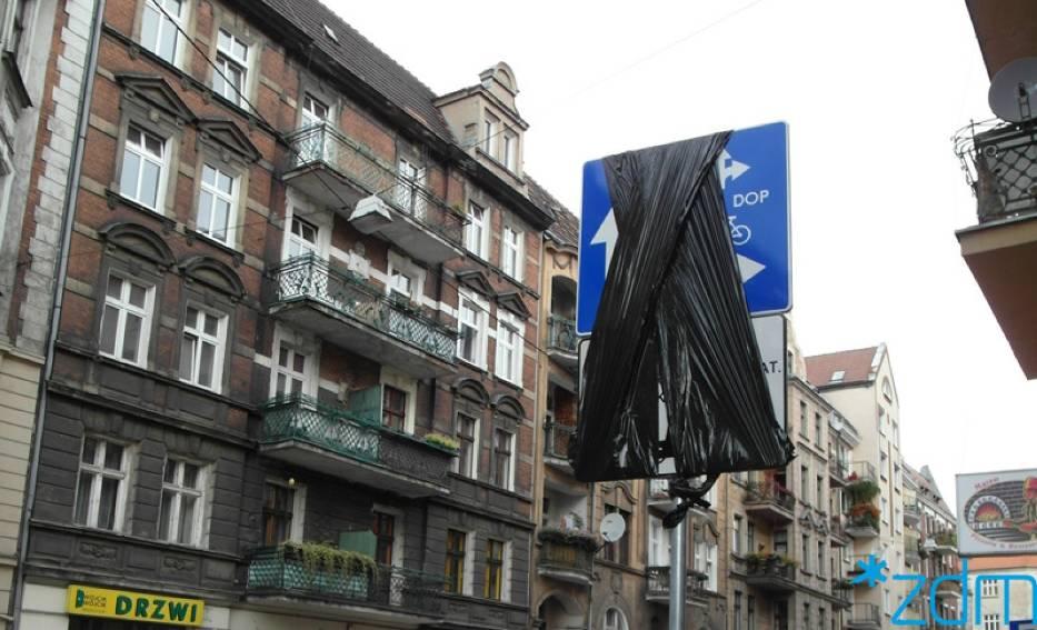 Buspas na ulicy Mostowej zacznie działać w sobotę