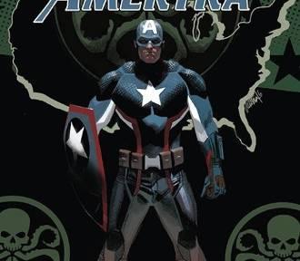 Kapitan Ameryka. Steve Rogers. Tom 2 [RECENZJA]