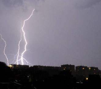 Pogoda dla Pomorza na piątek 29 lipca. Będą burze! [WIDEO, TEMPERATURA GODZINOWA]