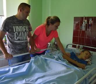 Rybnik: lekarz naraził 13-letniego Pawła na utratę zdrowia i życia. Są zarzuty. Wcześniej zdrowy