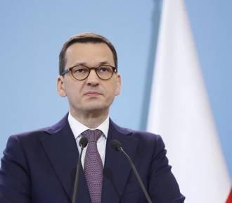 Premier Morawiecki: Wprowadzamy w Polsce stan epidemii