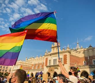 Deklaracja o LGBT nie była powodem tego, że powiat jarosławski nie dostał dotacji?