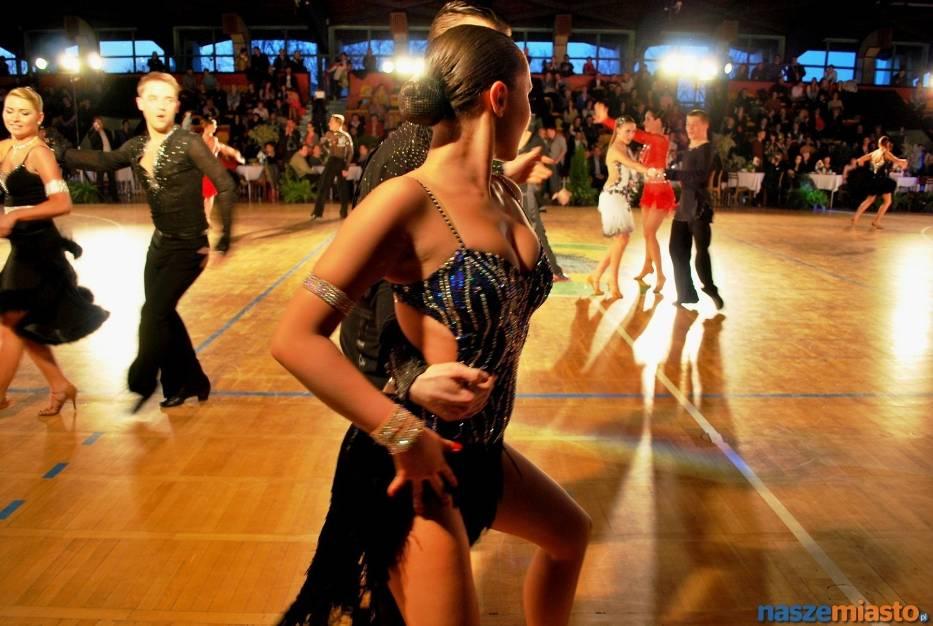 Turniej Tańca Leszno 2014
