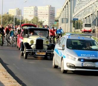 Konińska Masa Rowerzystów w tym roku po raz 13 - to już 19 września