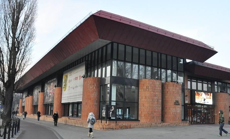 Opera Bałtycka walczy o nową siedzibę