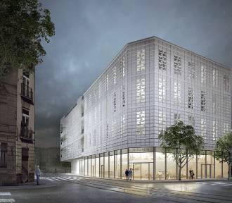 Tak będą wyglądać parkingi w Łodzi?
