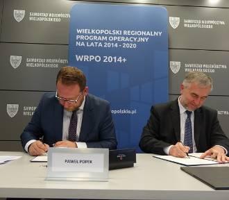 Unijne wsparcie na usługi społeczne i medyczne dla mieszkańców Poznania