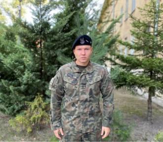 Żołnierz z Żagania udzielił pomocy rannemu dziecku. Dzięki niemu chłopiec żyje!