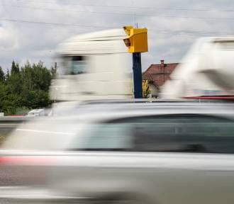 Gdzie stoi fotoradar, który łapie najwięcej kierowców?
