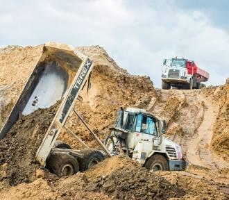 Drogowcy wrócili na budowę trasy S5. Jak przebiegają prace?