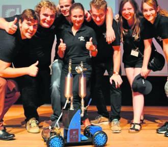 Studenci Politechniki Łódzkiej zbierają laury podczas międzynarodowych konkursów