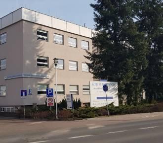 NFZ: Od jutra zmniejszona zostanie liczba łóżek covidowych w nowotomyskim szpitalu