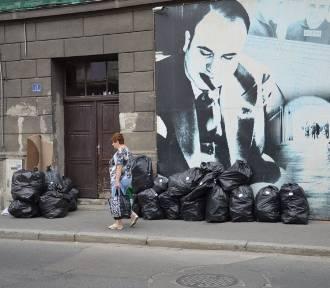 Wadowice wydadzą dodatkowo 2,5 mln zł na śmieci. Klinowski oburzony