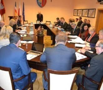 Sesja rady miasta Żory w czwartek - w planach zmiana okręgów wyborczych!