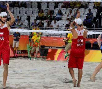 Kadra narodowa siatkarzy plażowych będzie trenowała na Rudzie