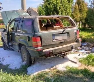 Ku przestrodze! Wypadki i kolizje na drogach woj. lubelskiego w mijającym tygodniu (ZDJĘCIA)