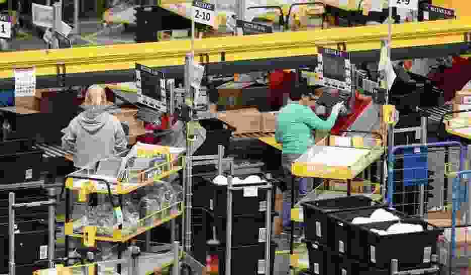 Pracownicy Amazona wielokrotnie skarżyli się na warunki pracy
