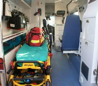 Szpital w Kaliszu nie chciał przyjąć pacjenta z koronawirusem? Interweniowała policja