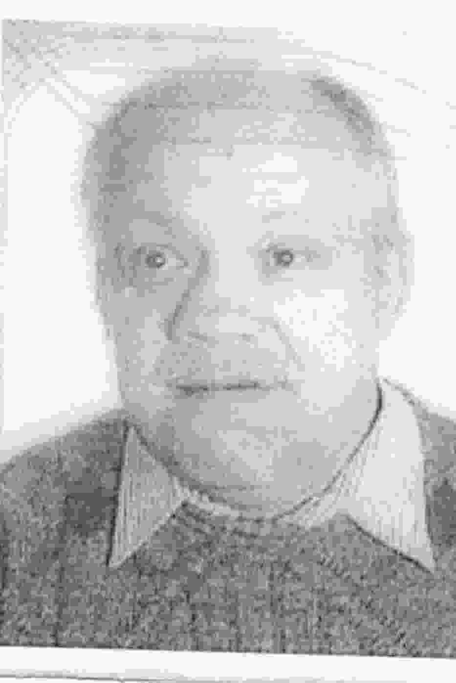 Zaginął mężczyzna w gminie Zgierz