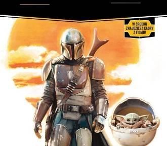 Wydawnictwo Olesiejuk zaprezentowało okładki książek ze świata Star Wars i Disneya