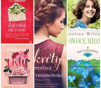 Książki na jesień. Co warto czytać o tej porze roku? [konkurs rozwiązany]