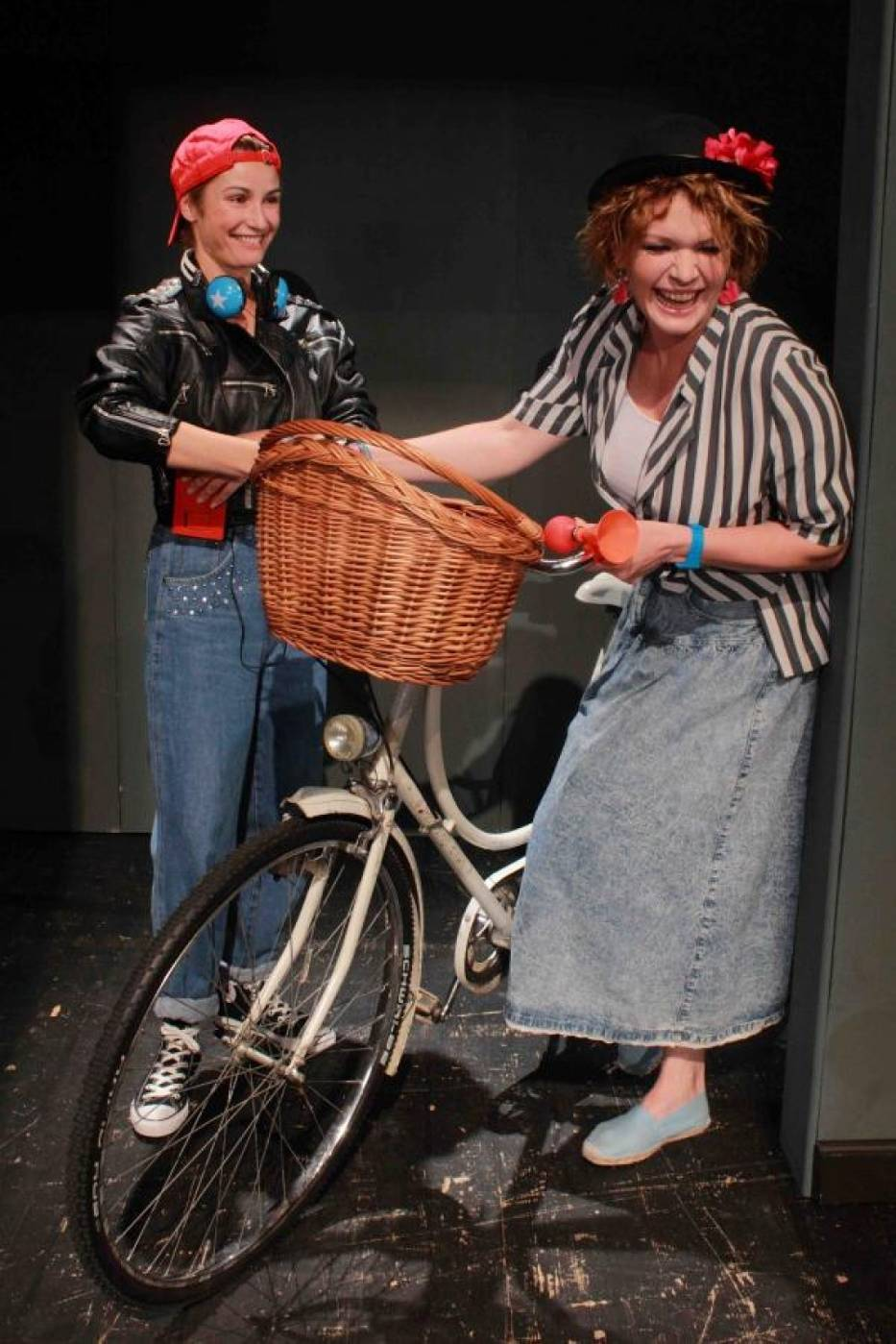 "Teatr Capitol - bilety na ""Di, Viv i Rose"" mogą być Twoje!"