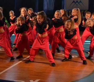 Gminne Centrum Kultury zaprasza na zajęcia taneczne