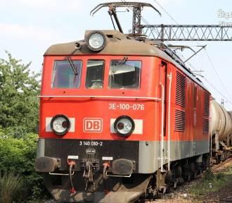 Siemianowice Śląskie: Śmiertelne potrącenie przez pociąg