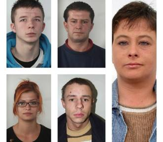 Oszuści z regionu poszukiwani przez policję [zdjęcia]