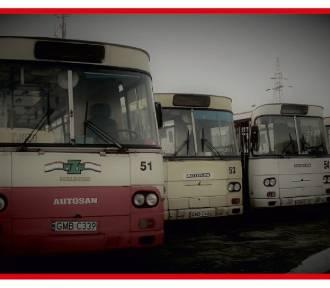Malbork. 60 lat komunikacji autobusowej. MZK zbiera pamiątki na jubileuszową wystawę
