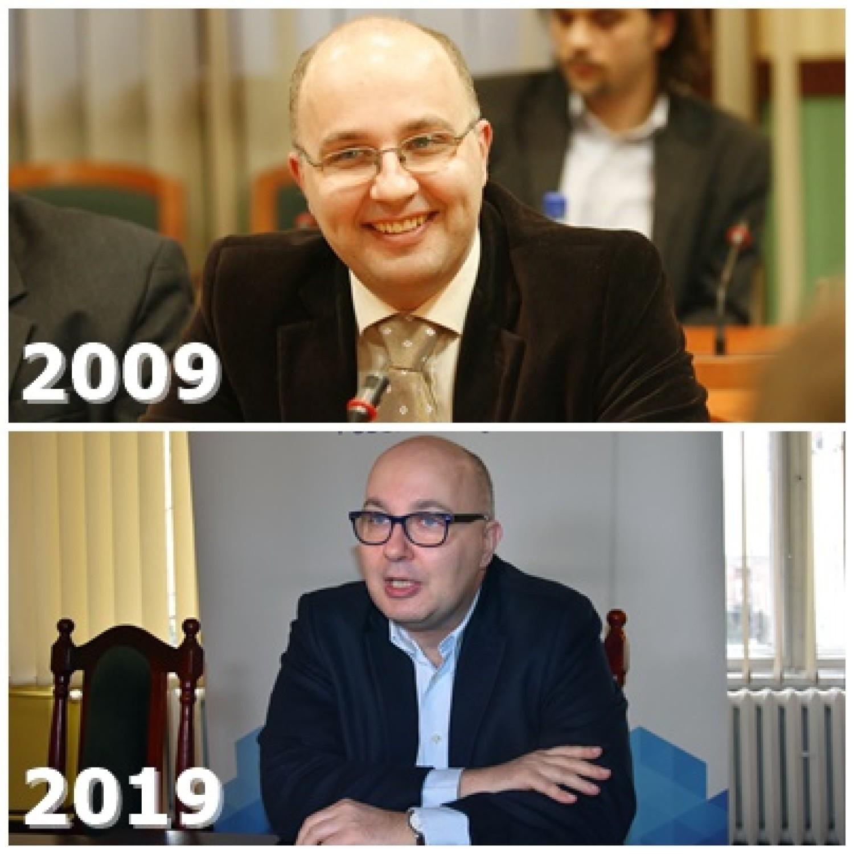 Robert Kropiwnicki - poseł na Sejm RP