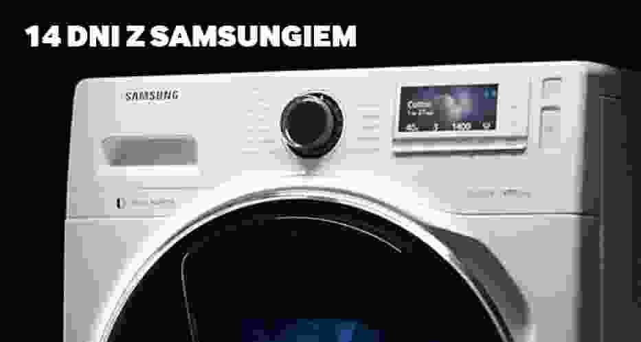 Czy warto kupić pralkę Eco Bubble z AddWash? Poznajcie innowacyjne technologie nowoczesnych pralek