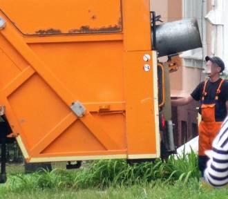 Uwaga! Podwyżki opłat za śmieci w Inowrocławiu