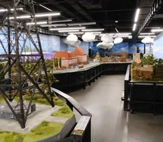 Kolejkowo, wystawa LEGO, wystawa pająków i skorpionów już czynne w Europie Centralnej