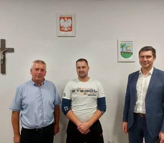 Trwają ważne zebrania wiejskie w gminie Krzywiń